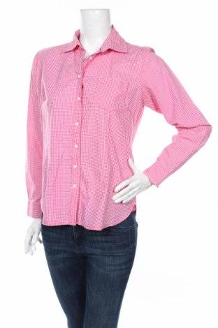 Дамска риза Mark Adam, Размер M, Цвят Розов, Памук, Цена 5,25лв.