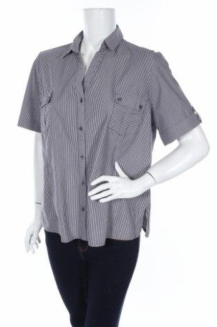 Дамска риза Noni B, Размер L, Цвят Син, Цена 4,73лв.