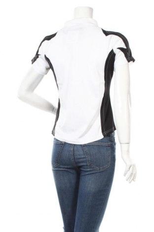 Дамска тениска Erima, Размер M, Цвят Бял, 100% полиестер, Цена 19,50лв.