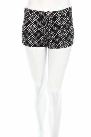 Γυναικείο κοντό παντελόνι Only Star, Μέγεθος XS, Χρώμα Μαύρο, Τιμή 2,27€