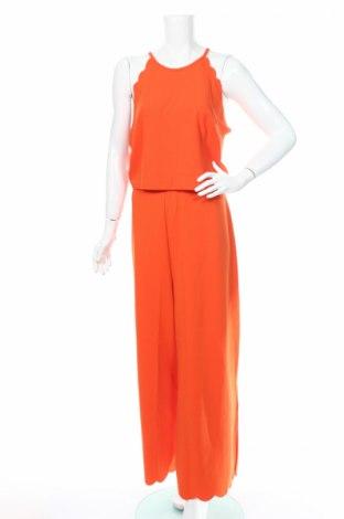 Дамски комплект Boohoo, Размер XXL, Цвят Оранжев, 95% полиестер, 5% еластан, Цена 27,00лв.