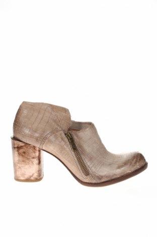Дамски обувки A.S. 98, Размер 41, Цвят Кафяв, Естествена кожа, Цена 52,65лв.