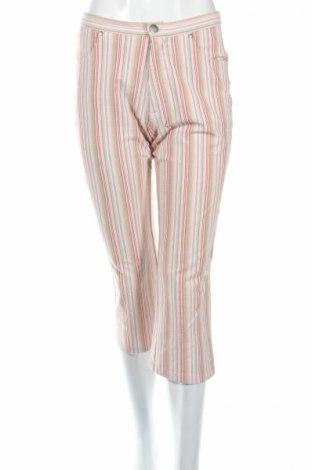 Дамски панталон Cero Jeans, Размер S, Цвят Многоцветен, Цена 5,50лв.