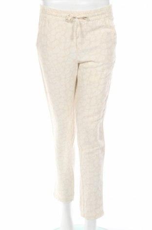 Дамски панталон Liu Jo, Размер M, Цвят Екрю, Цена 52,42лв.