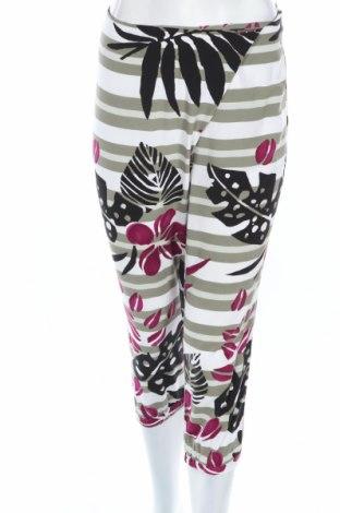 Дамски панталон Liu Jo, Размер M, Цвят Многоцветен, Вискоза, Цена 50,78лв.