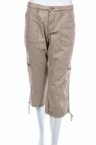 Γυναικείο παντελόνι Sincere, Μέγεθος S, Χρώμα Καφέ, Βαμβάκι, Τιμή 4,94€