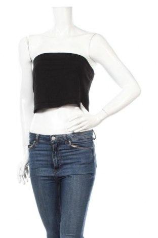 Дамски потник Almost Famous, Размер XXL, Цвят Черен, 78% вискоза, 22% полиестер, Цена 17,00лв.