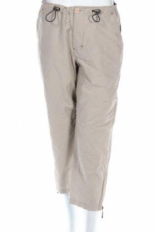 Дамски спортен панталон Jp, Размер M, Цвят Бежов, 70% памук, 30% полиамид, Цена 3,15лв.