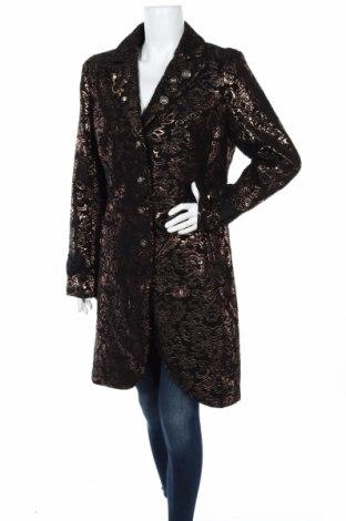Palton de femei Joe Brouns, Mărime L, Culoare Negru, Poliester, Preț 141,37 Lei