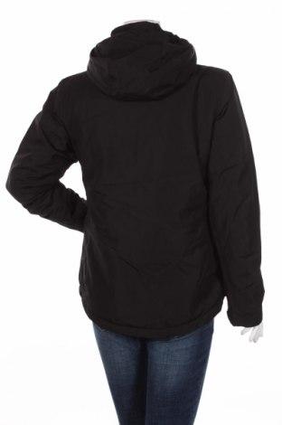 Дамско яке за зимни спортове Campri, Размер M, Цвят Черен, Полиестер, Цена 57,60лв.