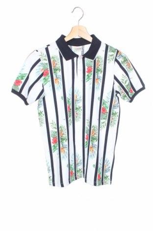 Детска тениска Lc Waikiki, Размер 10-11y/ 146-152 см, Цвят Многоцветен, Памук, Цена 13,23лв.
