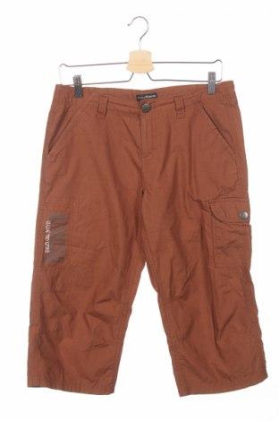 Detské nohavice  Charles Vogele, Veľkosť 15-18y/ 170-176 cm, Farba Hnedá, Bavlna, Cena  4,31€
