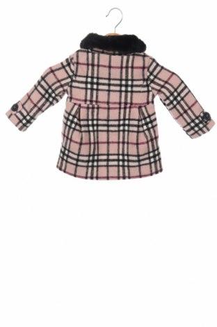 Детско палто Firetrap, Размер 12-18m/ 80-86 см, Цвят Многоцветен, 82% полиестер, 7% велур, 5% акрил, 4% вискоза, 1% полиамид, 1% памук, Цена 65,12лв.