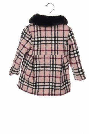 Детско палто Firetrap, Размер 18-24m/ 86-98 см, Цвят Многоцветен, 82% полиестер, 7% велур, 5% акрил, 4% вискоза, 1% полиамид, 1% памук, Цена 65,12лв.