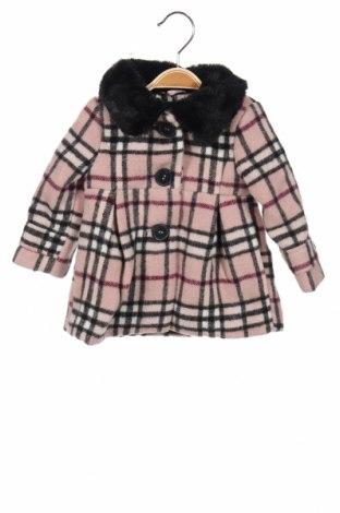 Детско палто Firetrap, Размер 9-12m/ 74-80 см, Цвят Многоцветен, 82% полиестер, 7% велур, 5% акрил, 4% вискоза, 1% полиамид, 1% памук, Цена 65,12лв.