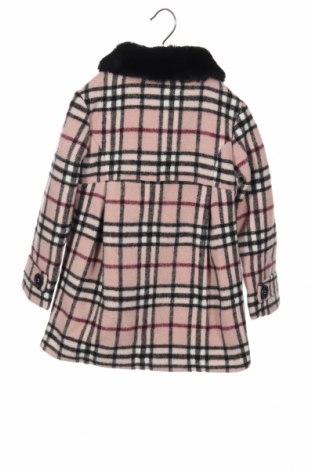 Детско палто Firetrap, Размер 4-5y/ 110-116 см, Цвят Многоцветен, 82% полиестер, 7% велур, 5% акрил, 4% вискоза, 1% полиамид, 1% памук, Цена 65,12лв.