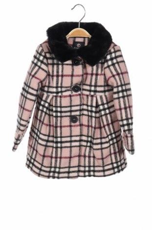 Детско палто Firetrap, Размер 2-3y/ 98-104 см, Цвят Многоцветен, 82% полиестер, 7% велур, 5% акрил, 4% вискоза, 1% полиамид, 1% памук, Цена 65,12лв.