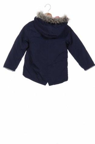 Детско яке Crafted, Размер 9-10y/ 140-146 см, Цвят Син, Полиамид, Цена 78,32лв.