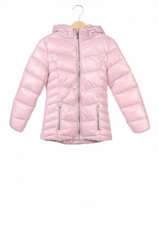 Детско яке Everlast, Размер 6-7y/ 122-128 см, Цвят Розов, Полиамид, Цена 62,56лв.