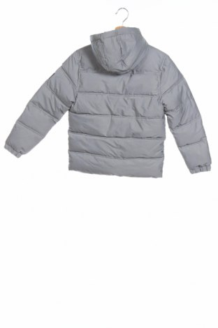 Детско яке Everlast, Размер 8-9y/ 134-140 см, Цвят Сив, Полиестер, Цена 52,08лв.