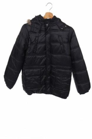Детско яке Firetrap, Размер 12-13y/ 158-164 см, Цвят Черен, Полиестер, Цена 57,85лв.