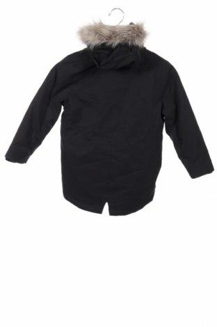 Детско яке Firetrap, Размер 5-6y/ 116-122 см, Цвят Черен, 60% памук, 40% полиамид, Цена 48,10лв.
