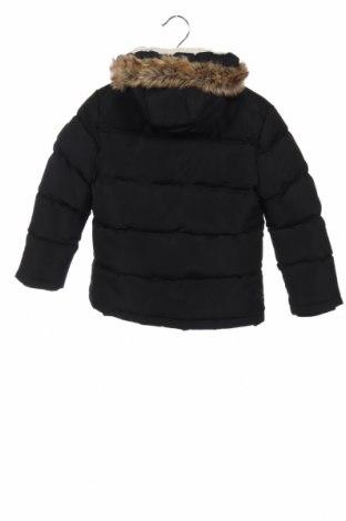 Детско яке Soulcal & Co, Размер 4-5y/ 110-116 см, Цвят Черен, Полиестер, Цена 54,60лв.