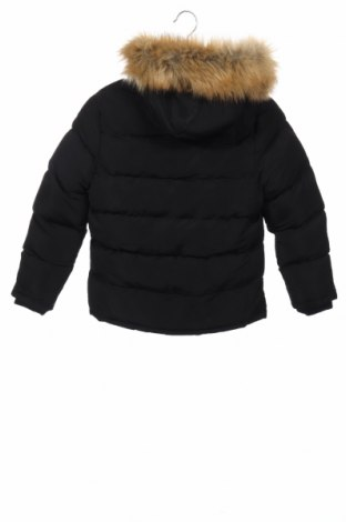 Детско яке Soulcal & Co, Размер 11-12y/ 152-158 см, Цвят Черен, Полиестер, Цена 66,36лв.