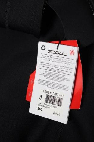 Костюм за водни спортове Gul, Размер S, Цвят Черен, Неопрен, Цена 96,75лв.