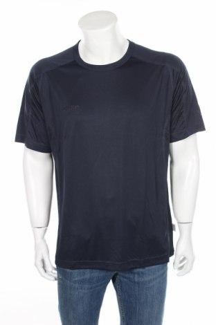 Мъжка тениска Jako, Размер XL, Цвят Син, Полиестер, Цена 11,70лв.