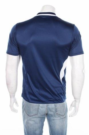 Мъжка тениска Jako, Размер S, Цвят Син, 100% полиестер, Цена 13,65лв.