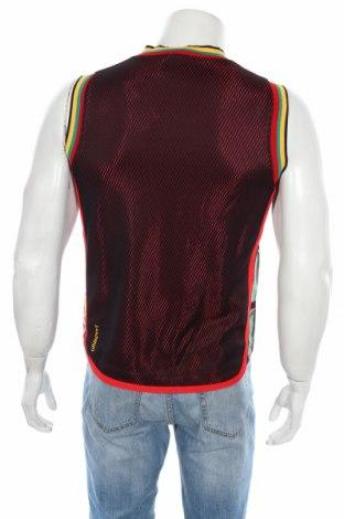 Мъжки потник Uhlsport, Размер S, Цвят Многоцветен, Полиестер, Цена 10,80лв.