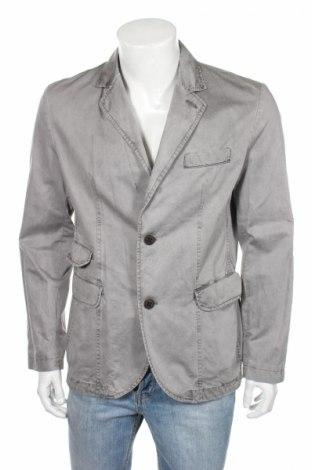Мъжко сако Hugo Boss, Размер XL, Цвят Сив, Цена 49,20лв.