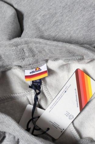 Мъжко спортно долнище Ellesse, Размер XS, Цвят Сив, 80% памук, 20% полиестер, Цена 17,25лв.