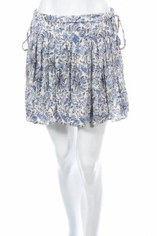 Φούστα H&M, Μέγεθος XS, Χρώμα Μπλέ, Βισκόζη, Τιμή 4,07€