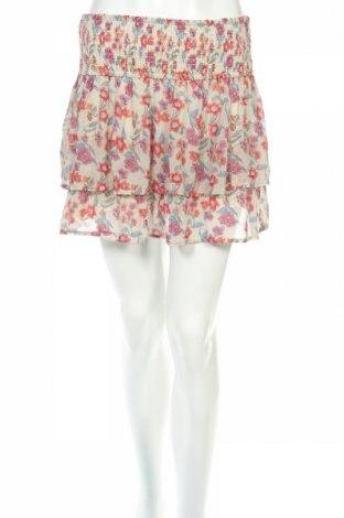 Φούστα Hollister, Μέγεθος S, Χρώμα Πολύχρωμο, Πολυεστέρας, Τιμή 3,64€