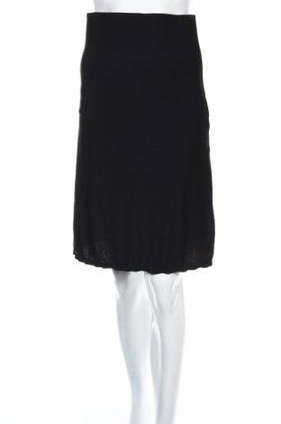 Пола Joan Vass, Размер S, Цвят Черен, Цена 7,98лв.