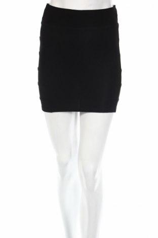 Φούστα Lipsy London, Μέγεθος XS, Χρώμα Μαύρο, 96% πολυεστέρας, 4% ελαστάνη, Τιμή 3,09€