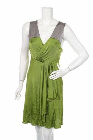 Рокля Erotokritos, Размер S, Цвят Зелен, Полиамид, Цена 21,50лв.