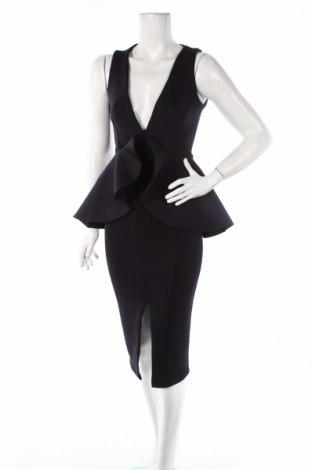 Šaty  Lavish Alice, Veľkosť S, Farba Modrá, 95% polyester, 5% elastan, Cena  31,20€