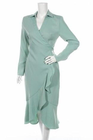 Šaty  Lavish Alice, Veľkosť L, Farba Zelená, 97% polyester, 3% elastan, Cena  12,27€