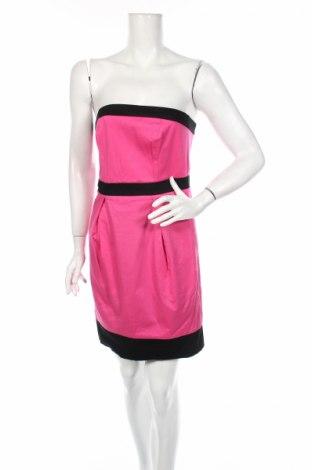 Φόρεμα Lipsy London, Μέγεθος M, Χρώμα Ρόζ , 97% βαμβάκι, 3% ελαστάνη, Τιμή 5,36€