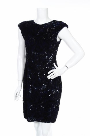 Φόρεμα Little Mistress, Μέγεθος M, Χρώμα Μπλέ, Πολυεστέρας, Τιμή 26,93€