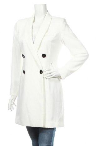Рокля Michelle Keegan, Размер M, Цвят Бял, 65% други нишки, 35% полиестер, Цена 39,06лв.
