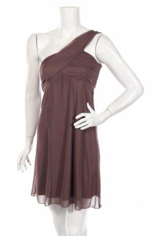 Φόρεμα Rainbow, Μέγεθος XS, Χρώμα Καφέ, Πολυεστέρας, Τιμή 6,37€