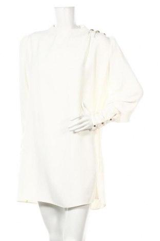 Φόρεμα River Island, Μέγεθος M, Χρώμα Λευκό, Πολυεστέρας, Τιμή 14,15€