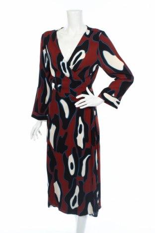 Φόρεμα Vero Moda, Μέγεθος L, Χρώμα Πολύχρωμο, Βισκόζη, Τιμή 6,99€