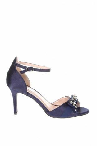 Sandale Showcase, Mărime 41, Culoare Albastru, Textil, Preț 53,03 Lei
