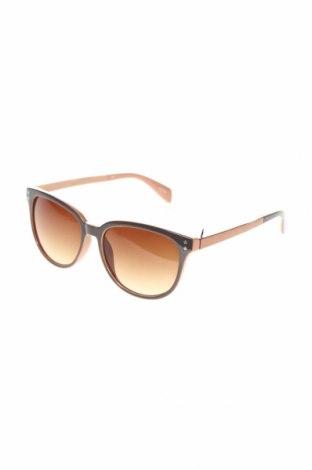 Γυαλιά ηλίου Kiomi, Χρώμα  Μπέζ, Τιμή 29,32€