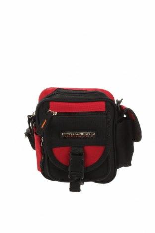 Чанта, Цвят Черен, Текстил, Цена 14,70лв.